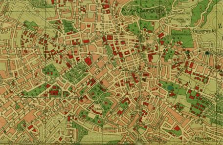 Карты Генштаб Ozi