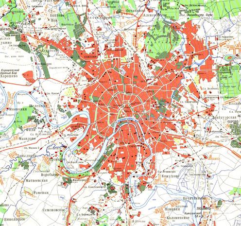 Карты Стрельбицкого Для Ozi